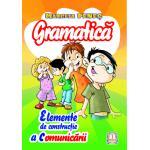 Gramatica - elemente de constructie a comunicarii