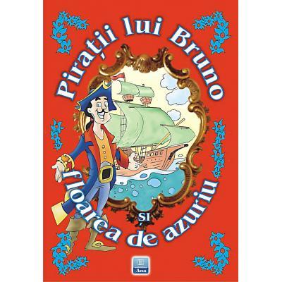 Piratii lui Bruno