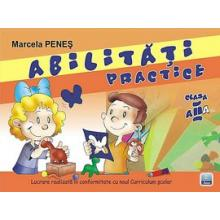 Abilitati practice clasa a II-a