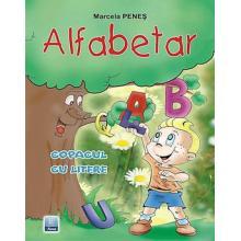 ALFABETAR - Copacul cu litere