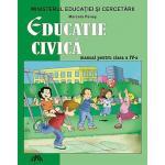 MANUAL EDUCATIE CIVICA clasa a IV-a