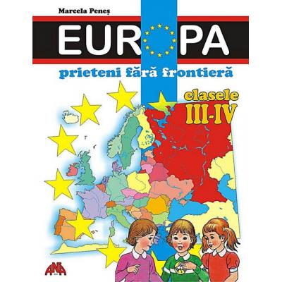 Europa - prieteni fara frontiera